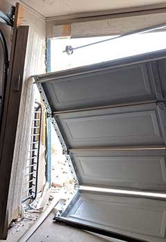 Garage Door Installation In Coconut Creek