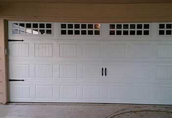 Garage Door Installation | Coconut Creek | Pompano Beach, FL