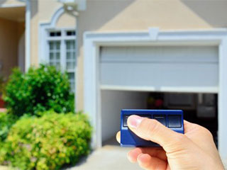 Improve Your Garage Door's Security | Garage Door Repair Pompano Beach, FL